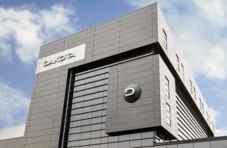 Dakota Hotels Eurocentral Motherwell building