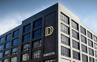 Dakota Hotels Glasgow building