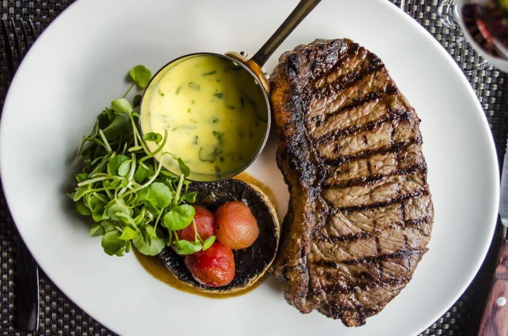 Glasgow Grill steak dish