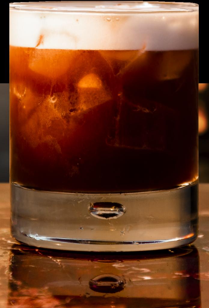 Dakota Glasgow Cocktail Glass