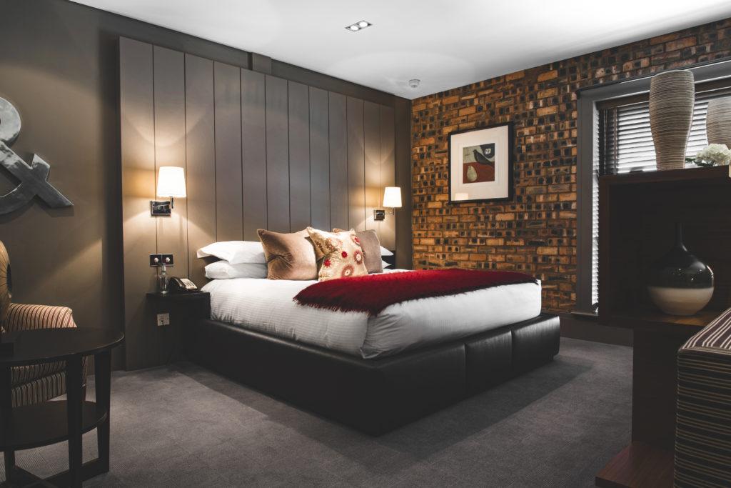 Dakota Hotels Edinburgh room image