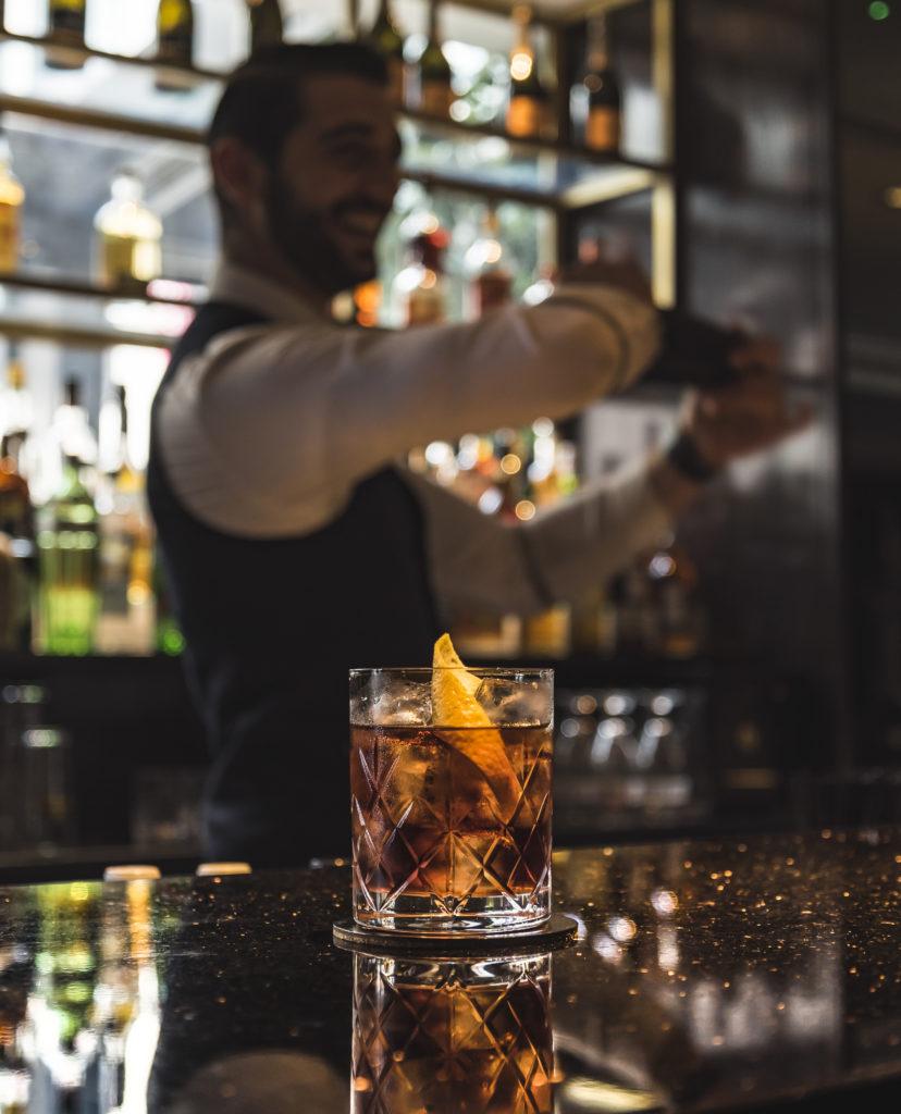 Dakota Hotel Leeds Private Bar