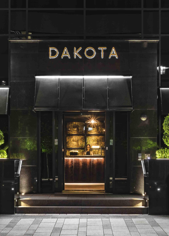 Dakota Hotel Leeds Luxury Boutique Hotel